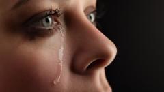 Плачът е полезен