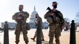 Затягат сигурността на Капитолия заради нов заговор за щурм