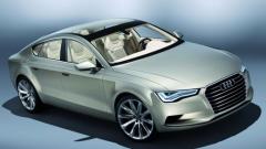 Audi A7 Sportback дебютира в понеделник