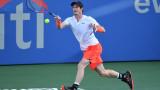Анди Мъри отказа китаец и е на 1/8-финал в Шенжен