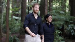 Защо Хари и Меган избягаха от Уилям и Кейт