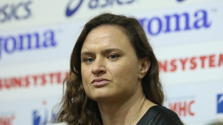 Мария Оряшкова: Мечтата ми е не само да участвам на Олимпийски игри, а да спечеля и медал