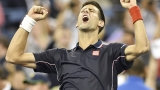 Всички резултати от мъжкия турнир на откритото първенство на САЩ по тенис 2015