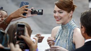 Класация определи актрисата, която ще вземе Оскар