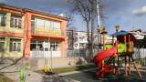 COVID-19 затвори две детски градини във Велико Търново