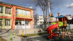 Карантинираха 30 деца от детска градина и ясла в Търновско