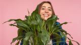 Край на неволите с домашните растения