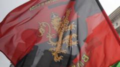 ВМРО напусна Бареков, отива на избори с НФСБ