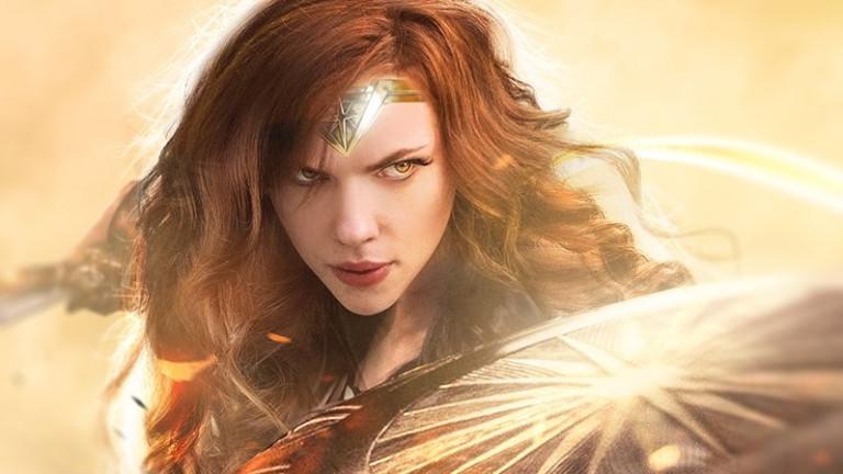Как можеха да изглеждат супергероите