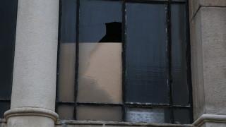 И мюфтийството се притесни за счупения прозорец на Синагогата в София