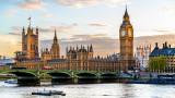 Лондон стана световен финтех център