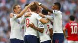 В Англия: България е най-слабият отбор в групата