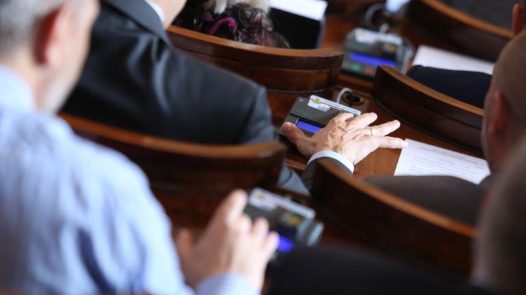 След гласуване на първо четене в НС: Минималната пенсия става 340 лева от 1 октомври