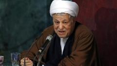 Почина бившият президент на Иран Рафсанджани