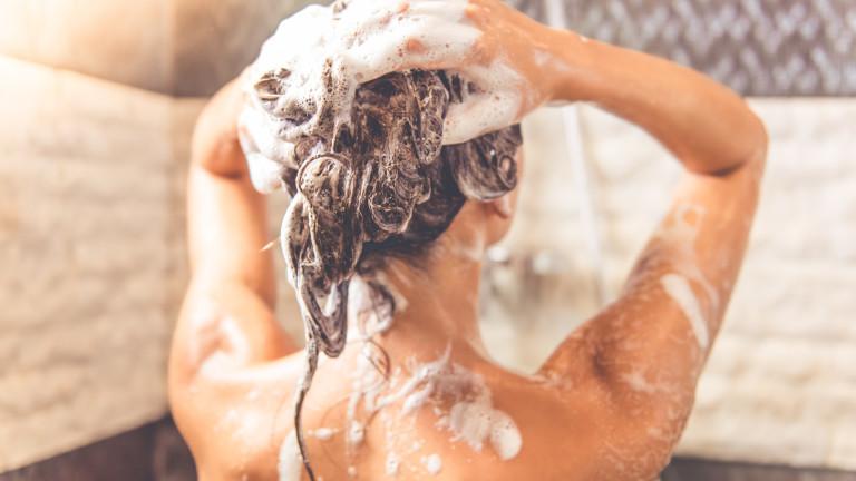4 вредни компонента в продуктите за коса