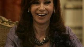 Оперират от рак президента на Аржентина