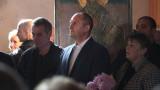 Отговорността за главен прокурор е на ВСС, натърти Радев