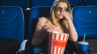Най-лошите филми за 2019 г.