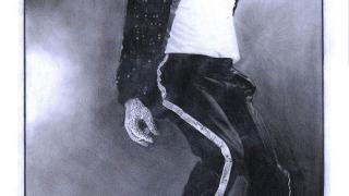 Майкъл Джексън- за последно под светлините на прожекторите (видео)