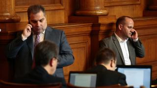13 реформатори щели да минат в опозиция, категоричен Гроздан Караджов