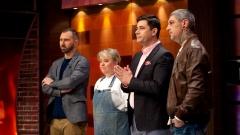 Chef Таня Правчанова и Андре Токев готвят в MasterChef с морски деликатеси