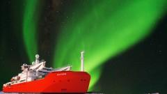 Ледът на Антарктида се топи три пъти по-бързо