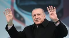 """Ердоган нападна """"тиранина"""" и """"крадеца"""" Нетаняху, който """"избива"""" деца"""