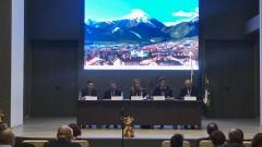 60% от туристите през зимния сезон ще дойдат от съседните страни, обяви Ангелкова