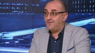 Милен Керемедчиев предполага натиск от Германия за С. Македония