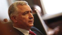 Бъчварова да оттегли закона за МВР или да хвърли оставка, настоява Мерджанов