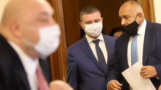Борисов се надявал Зелената сделка да се забави заради коронавируса