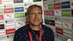 ЦСКА не забрави бивш нападател с 50 мача и 29 гола за отбора