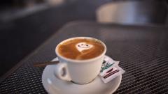 Ето къде се пие най-много кафе!