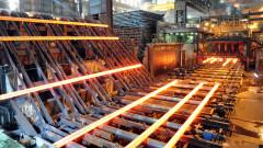 За май 2019 г. НСИ отчете ръст в добивната и спад в преработващата промишленост