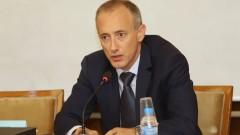 Заплатите на служителите в НХА ще бъдат изплатени, увери Красимир Вълчев