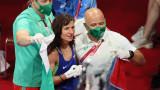 Треньорът на златната Стойка Кръстева: Тя е пример за всички български спортисти