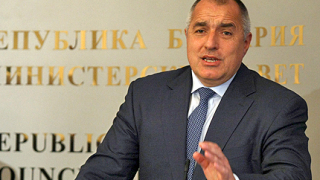 """Борисов отказва да се занимава с """"ченгеджийски номерца"""""""