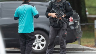 Нападателят в Нова Зеландия се надъхва с османското нашествие в Европа