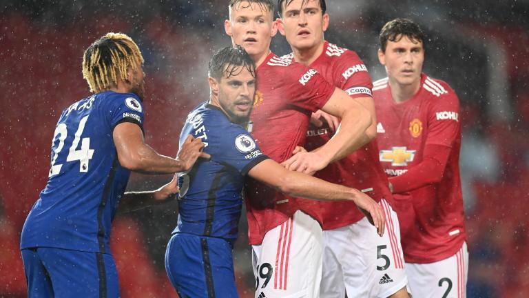 Защитникът на Челси - Сезар Аспиликуета, коментира спорния момент в