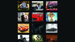 Ferrari започва да издава собствено списание
