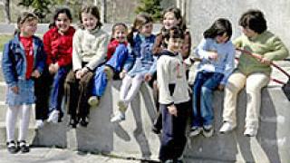 Първокласниците по цял ден на училище от 15 септември