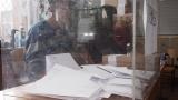 Бързо производство и 24 преписки за изборни нарушения има в Бургас