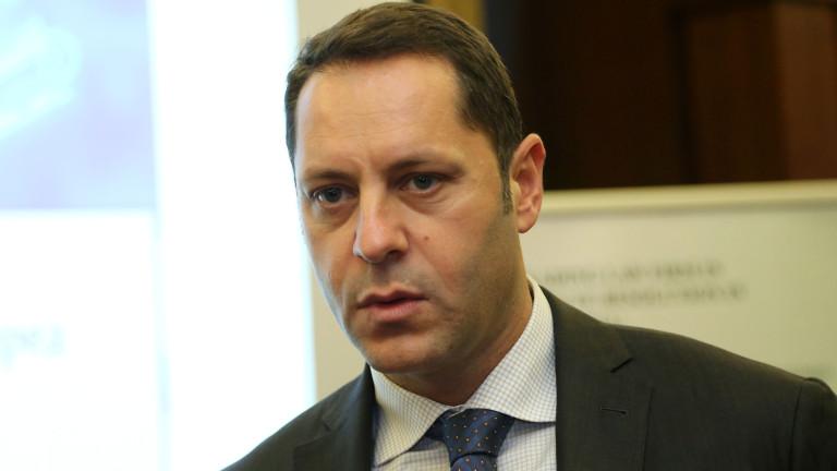 Десет съдии отказаха да поемат делото срещу Александър Манолев