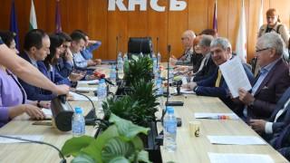 450 евро минимална заплата през 2022 г. иска КНСБ