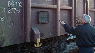 Сърбия пак ни върна радиоактивен влак