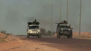 Сирт и Бани-Валид продължават съпротивата