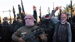 """""""Ислямска държава"""" взела $45 млн. от откупи"""
