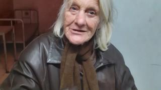 СДВР търси съдействие за установяване самоличността на възрастна жена