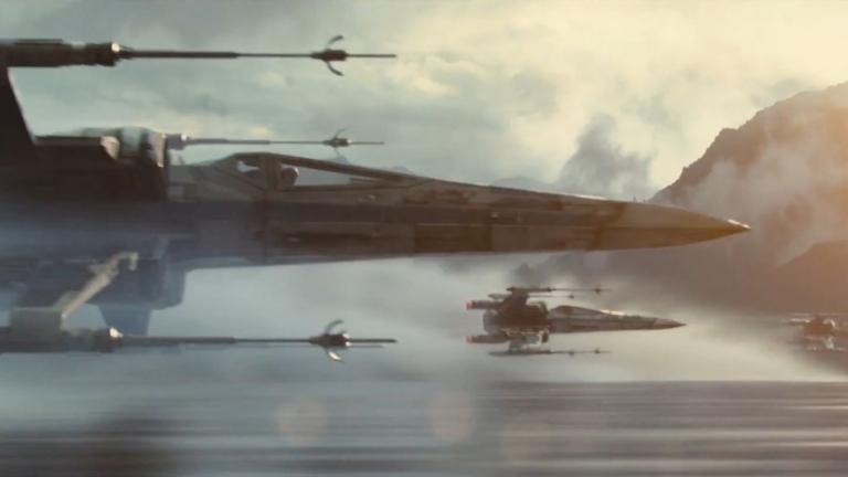 В очакване и на саундтрака към новите Междузвездни войни