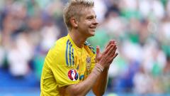 Ман Сити купи голям украински талант и го прати под наем в ПСВ (Айндховен)